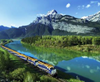 Rocky Mountaineer - April 2016